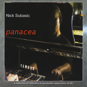 Nick Subasic, Pianist 歌手頭像
