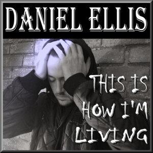 Daniel Ellis 歌手頭像