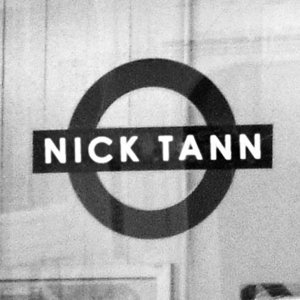 Nick Tann 歌手頭像