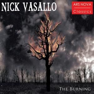 Nick Vasallo 歌手頭像