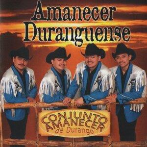 Conjunto Amanecer de Durango 歌手頭像