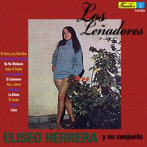 Eliseo Herrera y su Conjunto 歌手頭像