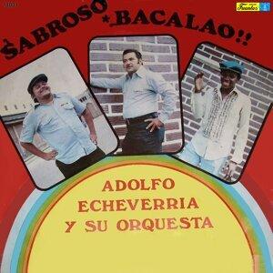 Adolfo Echeverría y Su Conjunto 歌手頭像