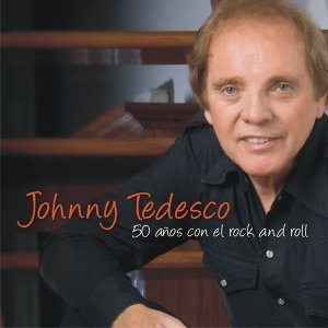 Johnny Tedesco 歌手頭像