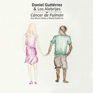 Daniel Gutiérrez, Los Alebrijes 歌手頭像