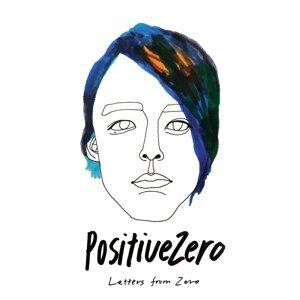 Positive Zero (陳振霖) 歌手頭像