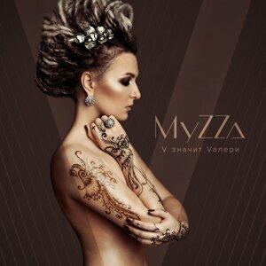 MyZZa 歌手頭像
