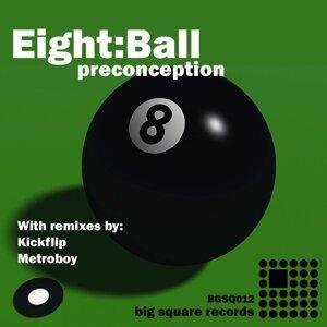 Eight:Ball 歌手頭像