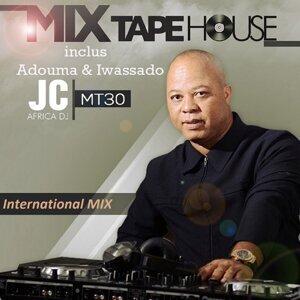 JC Africa DJ 歌手頭像