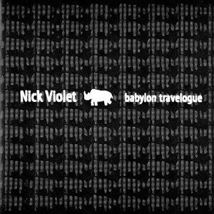 Nick Violet 歌手頭像