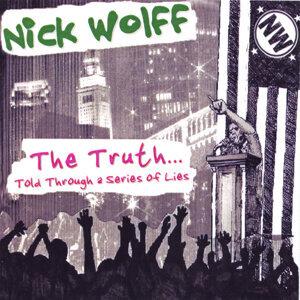 Nick Wolff 歌手頭像