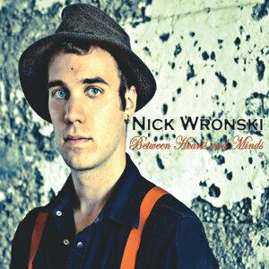 Nick Wronski 歌手頭像