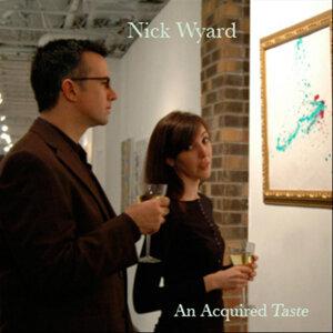 Nick Wyard 歌手頭像
