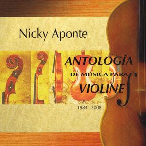 Nicky Aponte 歌手頭像