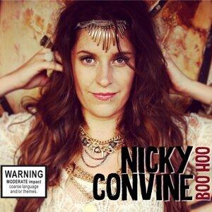 Nicky Convine 歌手頭像
