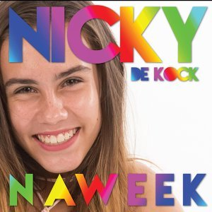 Nicky De Kock 歌手頭像