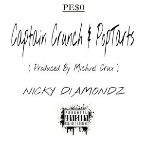 Nicky Diamondz 歌手頭像