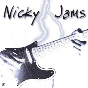 Nicky Jams 歌手頭像