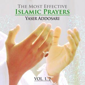Yaser Addosari 歌手頭像