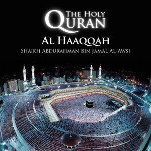 Shaikh Abdurahman Bin Jamal Al-Awsi 歌手頭像