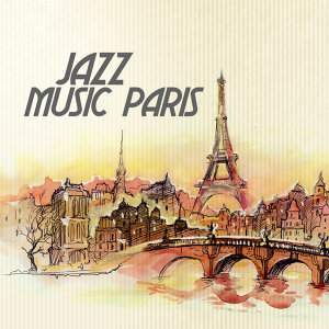 Jazz Music Club in Paris 歌手頭像