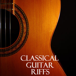 Classical Guitar Riffs