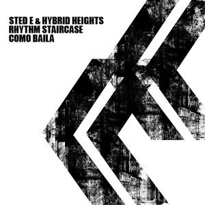 Sted E, Hybrid Heights, Rhythm Staircase 歌手頭像