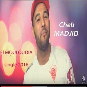 Cheb Madjid 歌手頭像