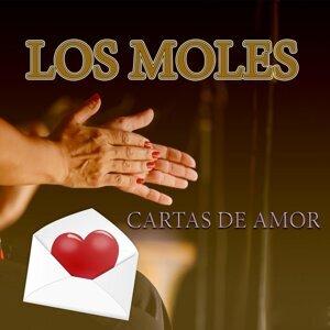 Los Moles 歌手頭像