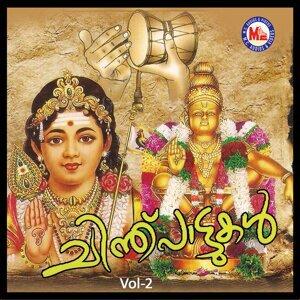 Akhilesh, Sudheer, Babu 歌手頭像