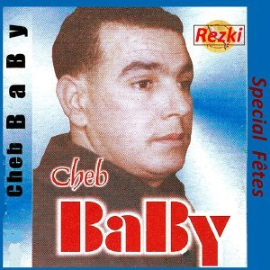 Cheb Baby 歌手頭像