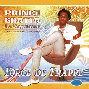 Prince Gbatta 歌手頭像