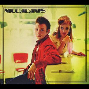 Nico Adams 歌手頭像