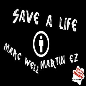 Marc Well, Martin Ez 歌手頭像