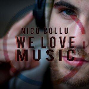 Nico Collu 歌手頭像