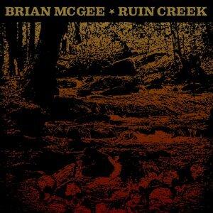 Brian McGee 歌手頭像