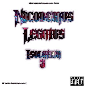 Nicodemus Legatus 歌手頭像