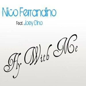 Nico Ferrandino 歌手頭像
