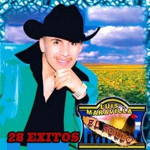 Luis Maravilla el Pollo 歌手頭像