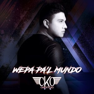 DJ Cesar K-OSO 歌手頭像