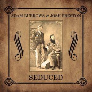 Adam Burrows, Josh Preston 歌手頭像