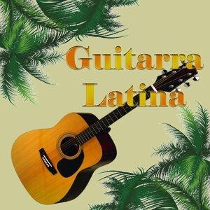 Grandes de la Guitarra 歌手頭像