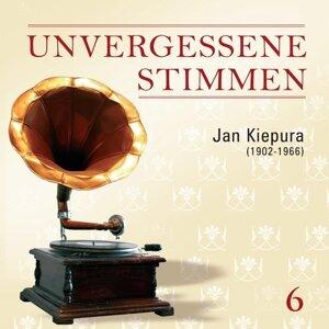Jan Kiepura 歌手頭像