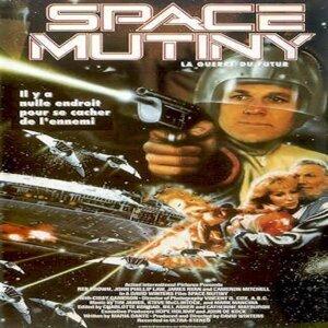 Space Mutiny 歌手頭像