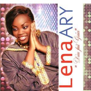 Lena Ary 歌手頭像