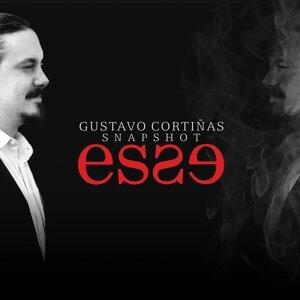 Gustavo Cortinas 歌手頭像