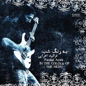 Farshid A'rabi 歌手頭像