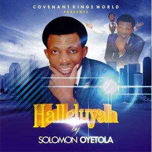 Pastor Solomon Oyetola 歌手頭像