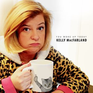 Kelly MacFarland 歌手頭像