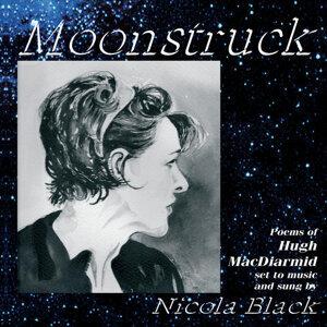 Nicola Black 歌手頭像